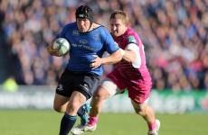 Blue sky thinking: Leinster will accentuate the positives from hard-fought win
