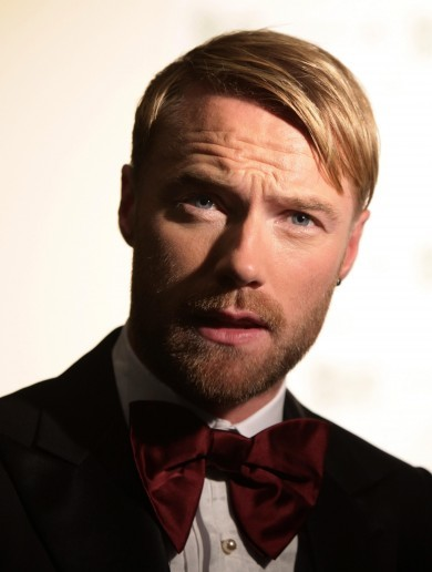 The Dredge: When Ronan Keating's wife and mistress met