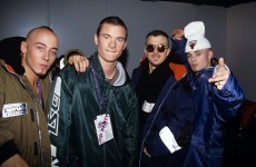 East 17's Dublin Christmas concerts... what to expect