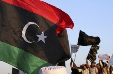 Libya elects interim prime minister after predecessor is sacked