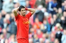 Liverpool legend Fowler defends Suarez in diving row