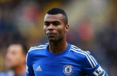 Cole rejects Chelsea extension - reports