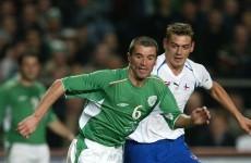 Faroe Islands v Ireland: Past meetings between the sides
