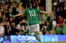 Brady, Wilson named in Ireland side to face Faroes
