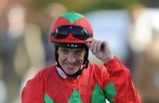 Hughes rides seven winners out of eight at Windsor