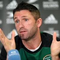 'There are rifts in football every week,' says Keane
