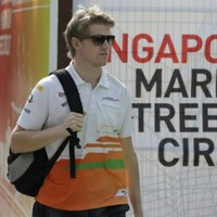 Formula 1: Hulkenberg set to replace Sergio Perez at Sauber