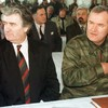Karadzic opens Srebrenica defence in Hague war crimes trial
