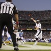 Manning up: Peyton's record rally sparks Broncos victory