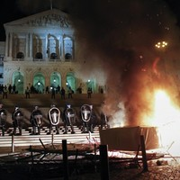 Portugal government faces backlash over austerity