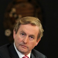 Kenny did not call leaders following bank debt deal statement
