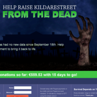 KildareStreet.com launches fundraising bid to build new site