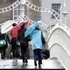 Dublin City Council takes extra precautions over flood warning