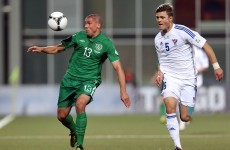 Three things we learned from Faroe Islands v Ireland