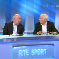 Liam Brady: We'll look ridiculous to the football world if we sack Trapattoni