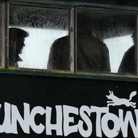 And it's off... Punchestown meeting cancelled due to waterlogging