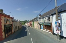 Man dead after shooting in Tipperary village