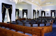 Vote to scrap Seanad could be held within months