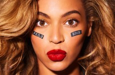 Can you handle this? Beyoncé signals Super Bowl halftime gig