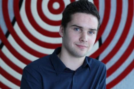James Whelton of Coder Dojo