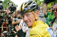 Opinion: This is the real reason Nike canned Lance Armstrong