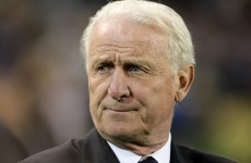 5 changes Giovanni Trapattoni must now make as Ireland manager