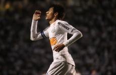 VIDEO: Neymar overcomes jetlag fears to score yet another golazo