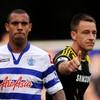 Terry accepts FA ban for Ferdinand racial abuse