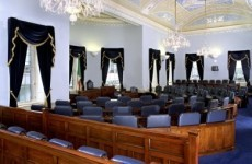 Senators falling out with parties over Seanad abolition proposal?
