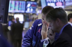 Google shares plunge as bad results are released prematurely