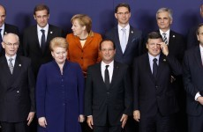 EU leaders agree on bank supervision