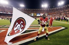 NFL: 49ers rebound with win over Seahawks