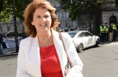 Joan Burton the most popular of the high-profile ministers