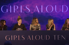 Speak Girls Aloud! Speak!... Watch their announcement live
