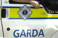A man arrested and a firearm seized in Tallaght