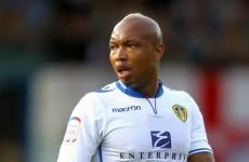 El-Hadji Diouf criticises 'egotistical' Gerrard