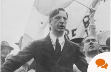 Extract: How Eamon de Valera & the Irish rebels lived in English prisons