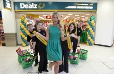Discount retailer to create 300 Irish jobs