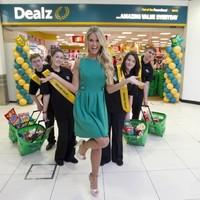 Discount retailer to create 300 Irish jobs