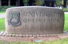 Overseas students attending University of Limerick set to spend €15 million