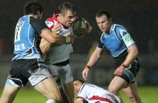 As it happened: Glasgow Warriors v Ulster, Heineken Cup