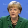 Here's the exact transcript of Angela Merkel's comments in Brussels