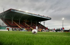 Promotion play-off: O'Brien hoping to seize second chance