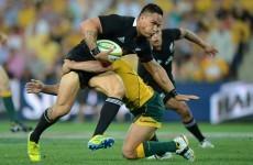 Wallabies end All Blacks' winning run in draw