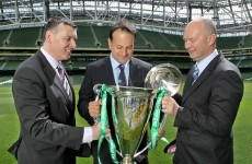Varadkar remains uneasy about banning alcohol sponsorship of sport
