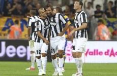 Del Bosque picks Pirlo for Ballon d'Or