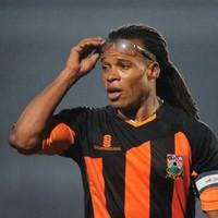 Back in Oranje: Dutch legend Davids makes Barnet debut