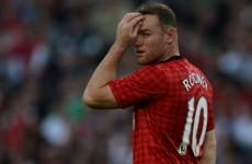 Moyes tips Rooney to return to Everton