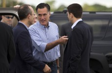 US 2012: Romney ups criticism of Obama as finish line comes closer
