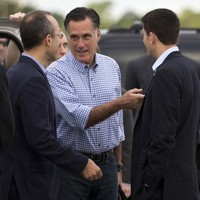 US 2012: Romney ups criticism of Obama as finish line comes closer